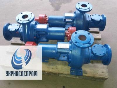 Насос СМ100-65-250/2б