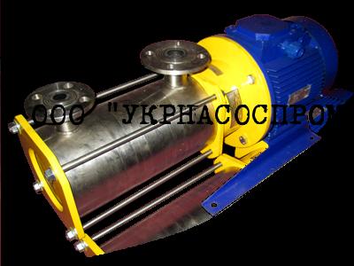 Насос ЦНСк 25-80