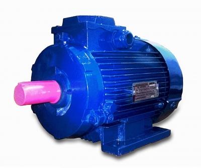Электродвигатель АИР 160 S2 15 кВт 3000 об/мин