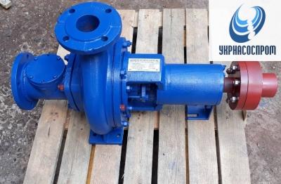 Насос 2СМ250-200-400/4б
