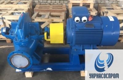 Насос Д1250-65а с эл.дв. 75 кВт/ 960 об.мин