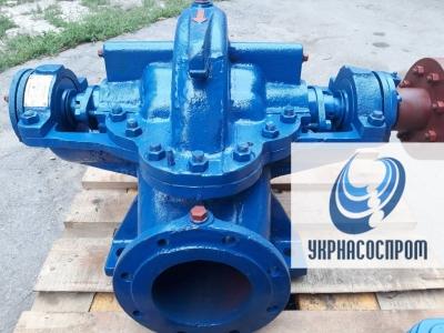 Насос 1Д200-90a с эл.дв. 75 кВт/ 2900 об.мин