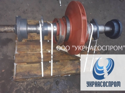 Ротор насоса 1Д1250-125б