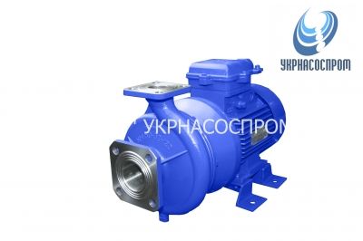 НасосКМ 50-32-142 для светлых нефтепродуктов