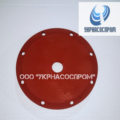 Крышка корпуса насоса К50-32-125