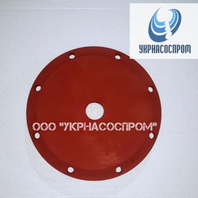 Крышка корпуса насоса КМ150-125-250