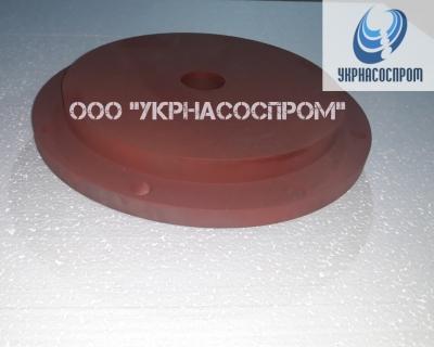 Крышка корпуса насоса К150-125-315