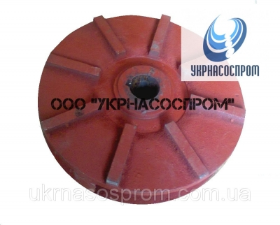 РабочееколесонасосаСМ100-65-250/2
