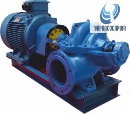 Насос Д630-90б с эл.дв. 55 кВт/ 960 об.мин